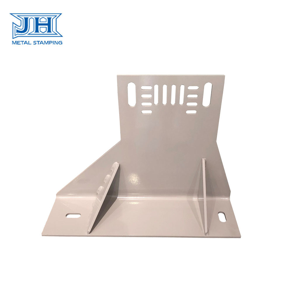 Support Brackets Stamping Parts Customized Size Could Be In +/- 0.05mm