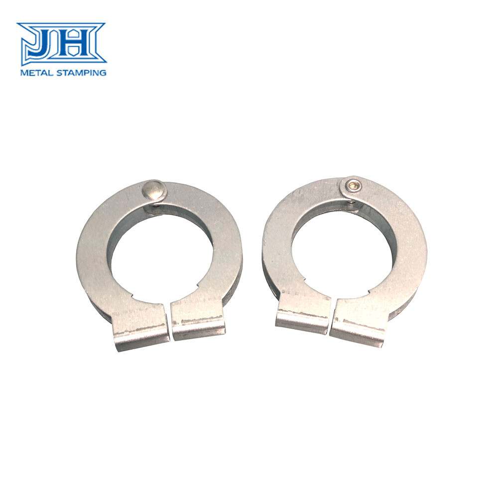 Connector Furniture Fittings Hardware Stamping Assembly Parts SGS Certification